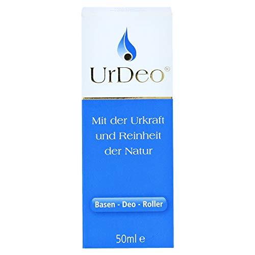 Ur Deo Deodorant Roll-on, 50 ml
