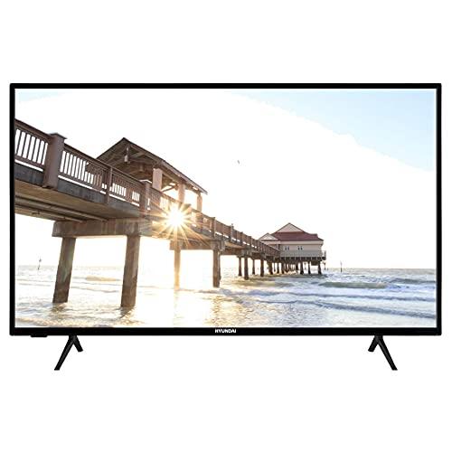 TV 50 HYUNDAI HY50U6120SW 4K UHD Smart TV WiFi