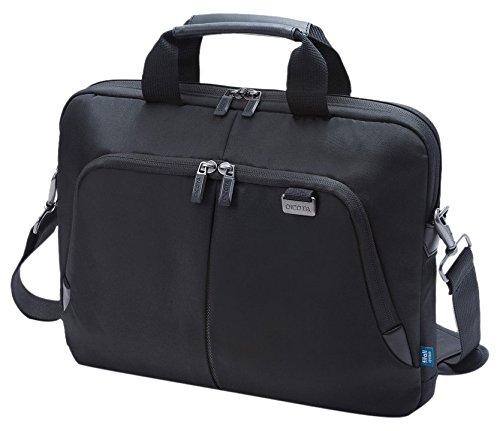 Dicota Slim Case PRO Laptop Bag 12-14.1' - Black