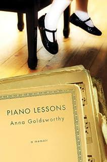 Piano Lessons: A Memoir