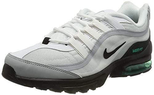 Nike Air MAX VG-R, Zapatillas para Correr Hombre, Wolf Grey Metallic Silver Black, 45.5 EU