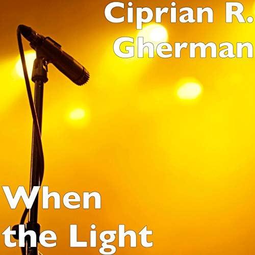 Ciprian R. Gherman