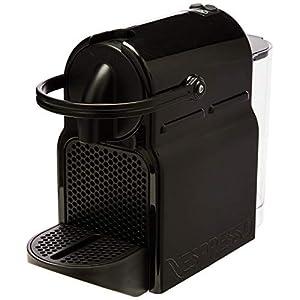 De'Longhi Nespresso Inissia EN 80.B – coffee machine – 19 bar – black
