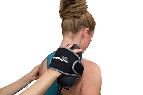 Thumper Verve Single Sphere Massager