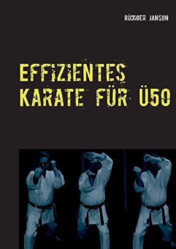 Effizientes Karate für Ü50: Zurück zu den Wurzeln des Karate-Do
