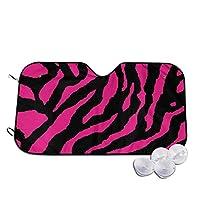 ピンクチェリー 大容量ハンドエコバッグ トートバッグ ランチバッグ買い物袋手提げ袋両側の独立した網袋 通勤 通学 旅行 (Portable Insulated Lunch Bag) one size