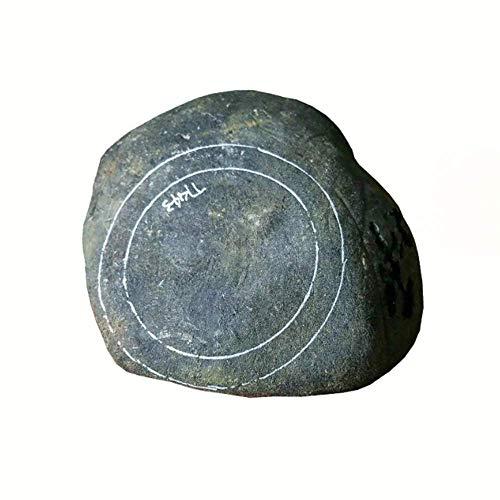 1 Stuk van 1-2 pond Jadeite Jade Materiaal band Practice Materiaal Crystal gebruikt om juwelen of Practice Meditatie Maak