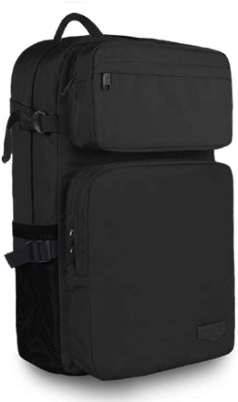 Laptop BackpackBusiness Computer Bag Shoulder Travel Backpack LargeCapacity School Bag 15.6Inch Computer Bag Mountaineering Bag Outdoor Bag Waterproof