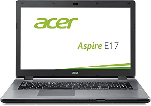 Acer Aspire E 17 33 E5-771G-FU - Portátil de 17.3