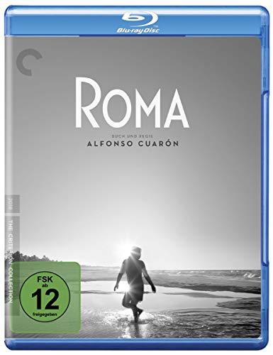 Roma (OmU) [Blu-ray]