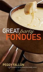 fondue party ideas by Peggy Fallon