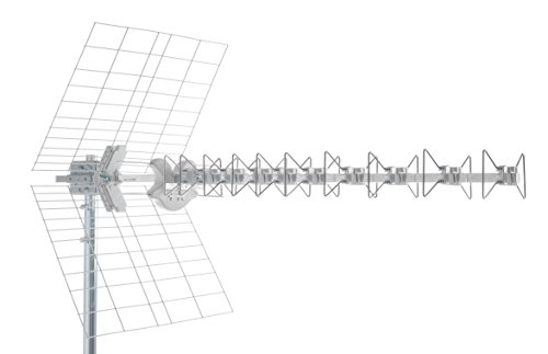 Fracarro 217909 Blu 10 HD Lte Antenna