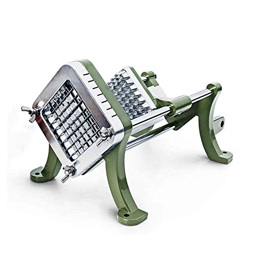 Find Cheap DIYARTS French Fries Cutting Machine Dicing Machine Potato Cutter Multifunctional Vegetab...