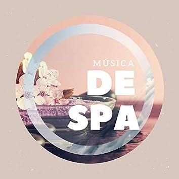 Música de Spa: Calmar la Mente, Masaje Antiestres, La Relajación Absoluta, Terapia Relajante, Energía Positiva