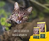 Josera Nature Cat Katzenfutter - 7