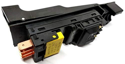 Interruptor de 4 pines para Bosch GWS 20-230,21-230,22-230,23,24-230,25,26,2000-23,22-180,Hilti DC 230, WS 230