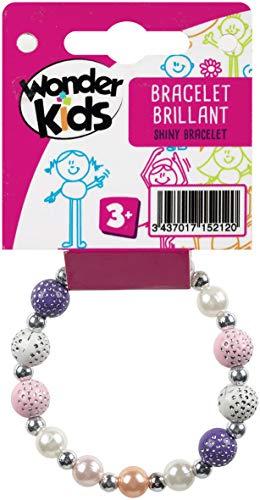 Wonder Kids- Bracelet, 338-98, Multicouleur