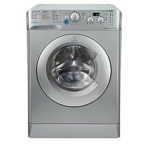Indesit Innex BWD 71453 S UK Washing Machine – Silver