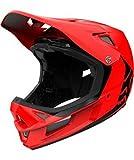 FOX Rampage Comp Helmet Infinite Bright Red