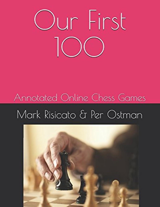 マイナーフラッシュのように素早くアリスOur First 100: Annotated Online Chess Games Between Mark Risicato And Per Ostman