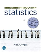 Introductory Statistics, MyLab Revision with Tech Updates Plus MyLab Statistics with Pearson eText -- 24 Month Access Card Package (10th Edition)