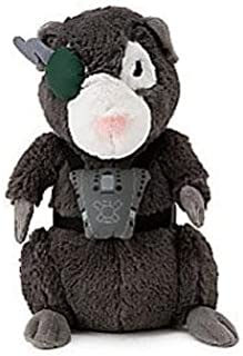 Disney Blaster G-Force Plush Toy