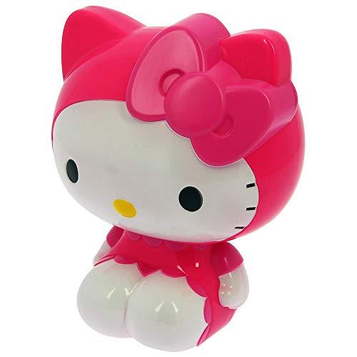 K&H Hello Kitty Strawberry Jumbo Money Bank
