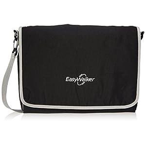 EasyWalker SKY Nursery Bag Black (Discontinued by Manufacturer)