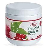 Farmasi Paprika & Chili Balsam Soothing Massage Gel (500 ml)
