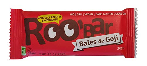 Roobar Barrita Goji Berry 30Gr 300 g