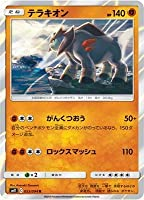 ポケモンカードゲーム/PK-SM11-053 テラキオン R