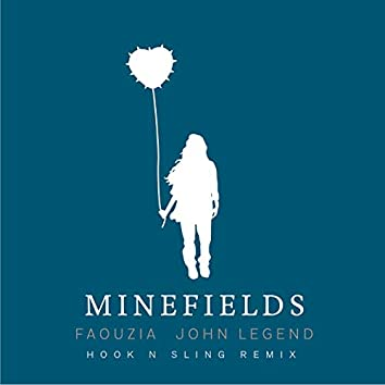 Minefields (Hook N Sling Remix)