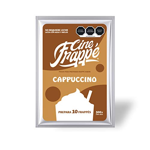 Aquaseptic Spray marca CINE FRAPPÉ