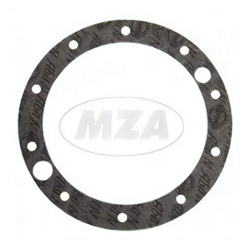 Boîtier Joint de cardan – Couvercle Roue arrière de transmission – R35–3 (marque : Plast Anza/Matériau Abil) (Convient pour EMW)
