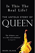 Is This the Real Life? : The Untold Story of Queen(Paperback) - 2011 Edition