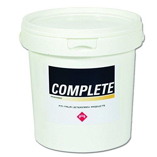 Fm Complete 5 kg - Nahrungsergänzungsmittel für Vitamine und Spurenmineralien