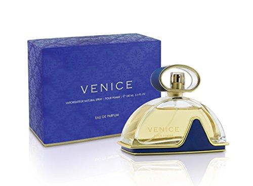 Armaf Luxe Venice Eau de Parfum Spray pour Femme 3.4 oz 96.39 g