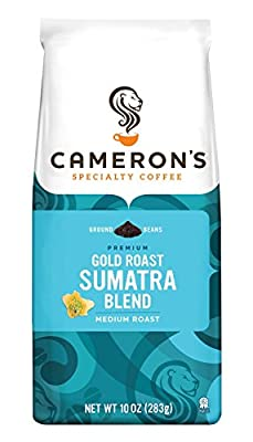 Cameron's Ground Coffee from Cameron's