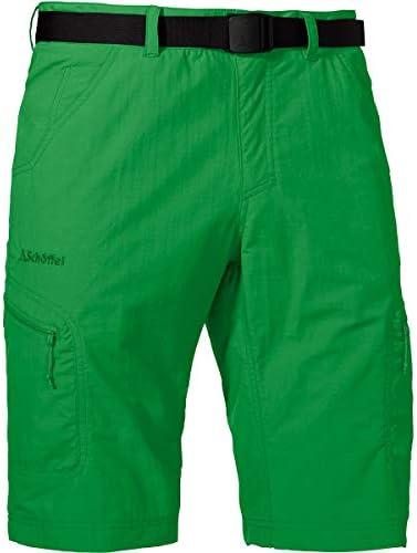 Sch/öffel Mens Shorts Silvaplana2 Short Trousers