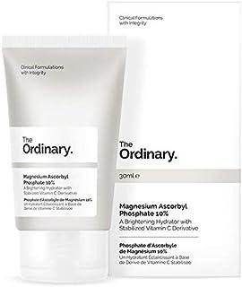 ジ オーディナリー The Ordinary Magnesium Ascorbyl Phosphate Solution 10% 30ml [並行輸入品]