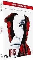 ROMAIN DURIS - Iris [FR Import] (1 DVD)
