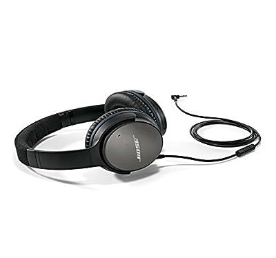 QuietComfort 25 Acoustic Noise Cancelling Headphones