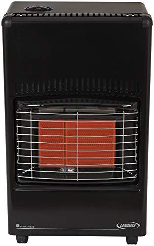 Calefactor Gas Portatil marca LENOMEX