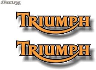 Best triumph tiger orange Reviews