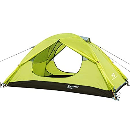Bessport 1-Person Backpacking Waterproof Tent