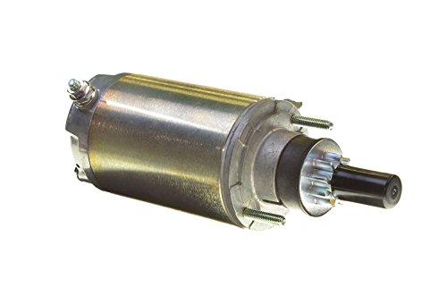 KOHLER 52 098 12-S Engine Starter For KT Series, Magnum Twin Cylinder