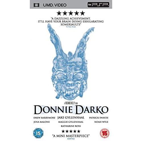 Donnie Darko [UMD Mini for PSP] [2001] [Edizione: Regno Unito]