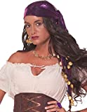 Forum Novelties Costume Accessory Mystic Fortune Teller Gypsy Scarf