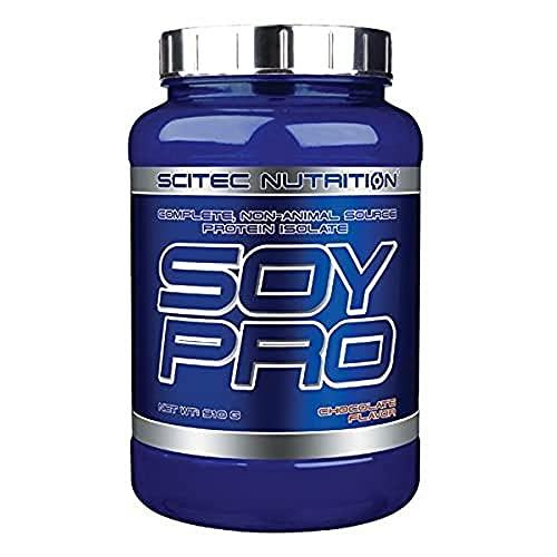 proteine soia decathlon