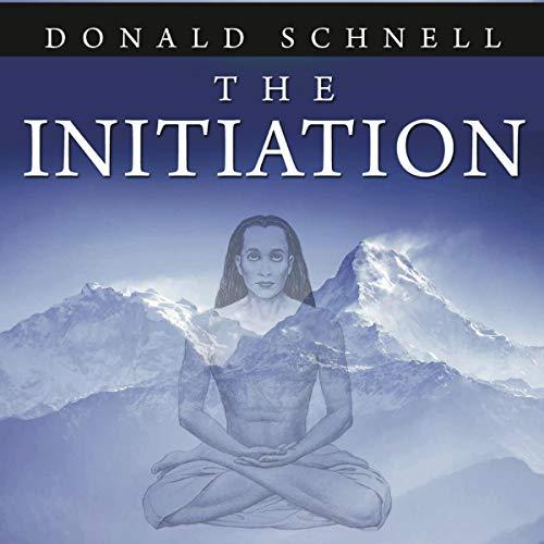 The Initiation Titelbild